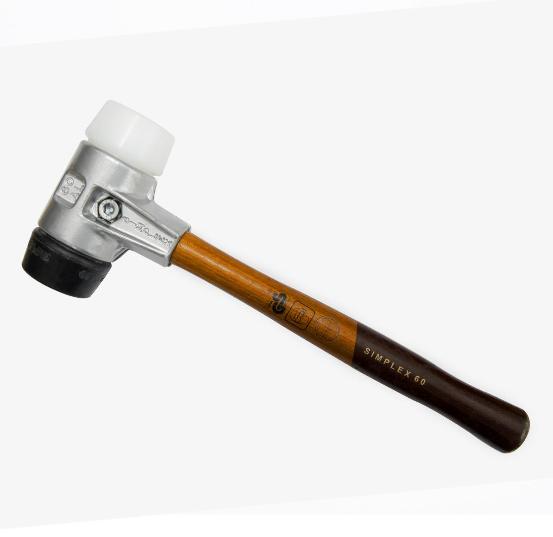 Simplex Paving Hammer