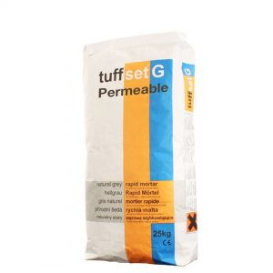 Tuffset G Permeable